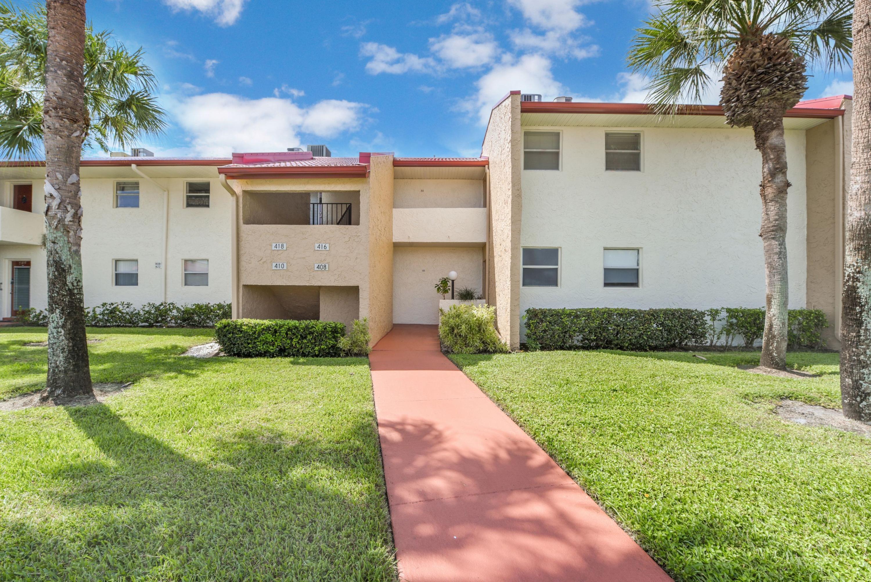 408 Lake Carol Drive 408 West Palm Beach, FL 33411