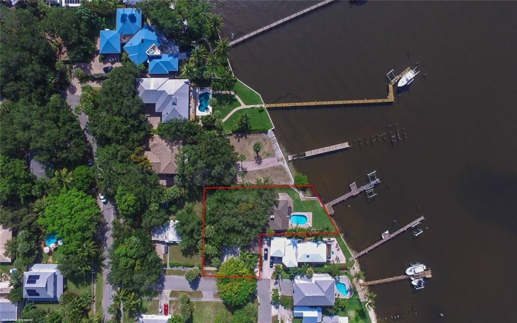 RIO ST LUCIE REALTY