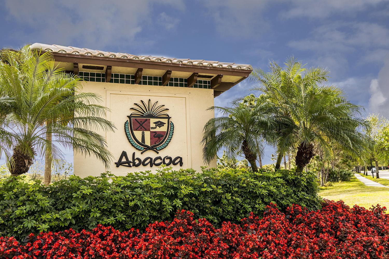 ABACOA HOMES FOR SALE