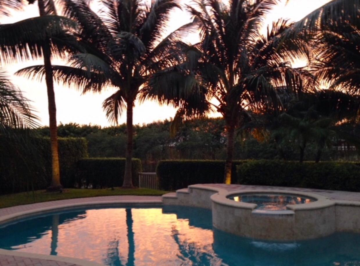 Home for sale in Equestrian Club Estates West Palm Beach Florida