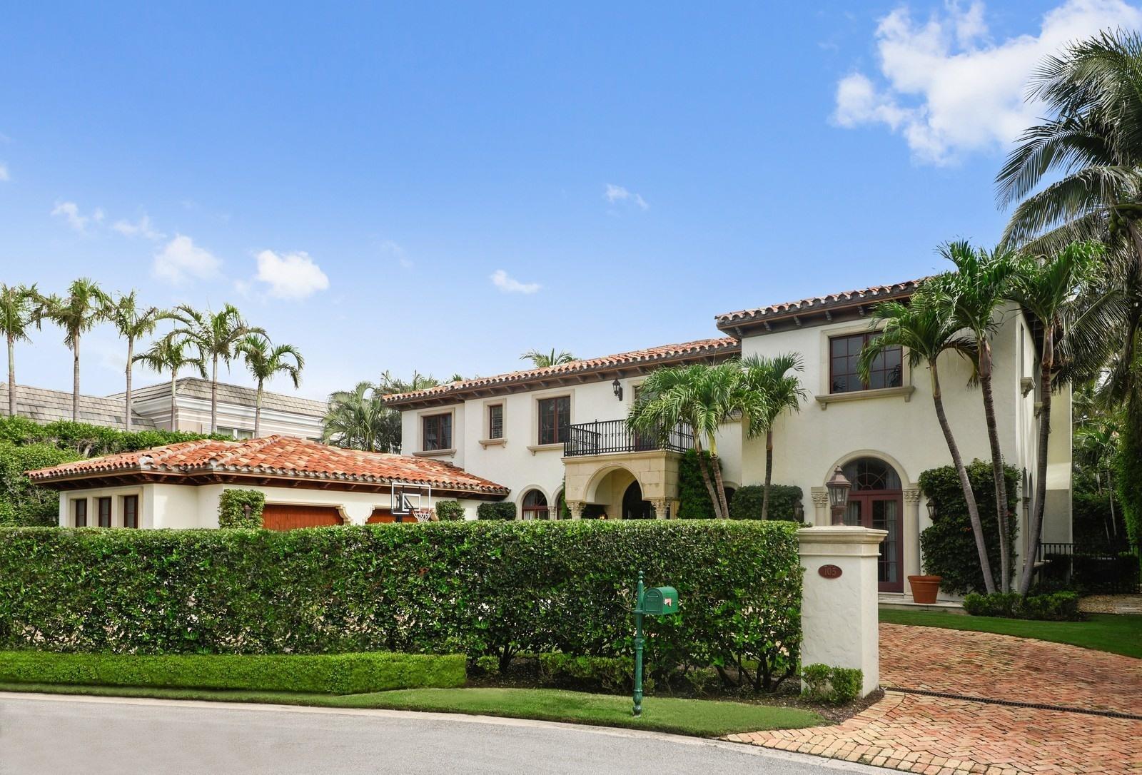 105 Casa Bendita - Palm Beach, Florida