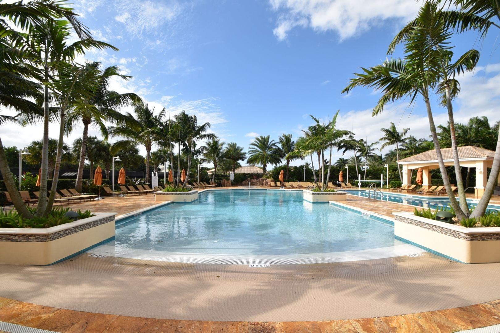 BOCAIRE COUNTRY CLUB HOMES