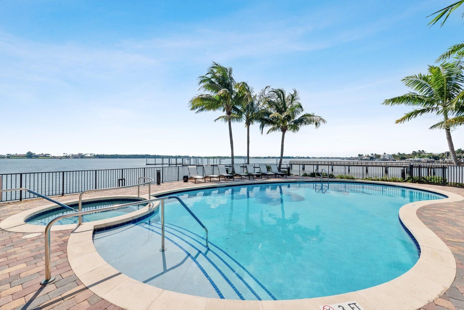 PENINSULA ON THE INTRACOASTAL BOYNTON BEACH FLORIDA