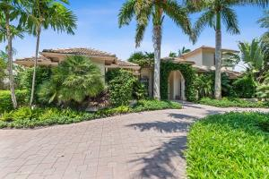 Property for sale at 1314 Breakers West Boulevard, West Palm Beach,  Florida 33411