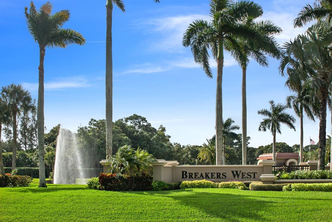 1314 Breakers West Boulevard West Palm Beach, FL 33411 small photo 29