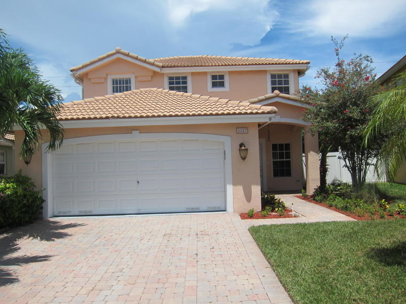 3337 Turtle Cove West Palm Beach, FL 33411