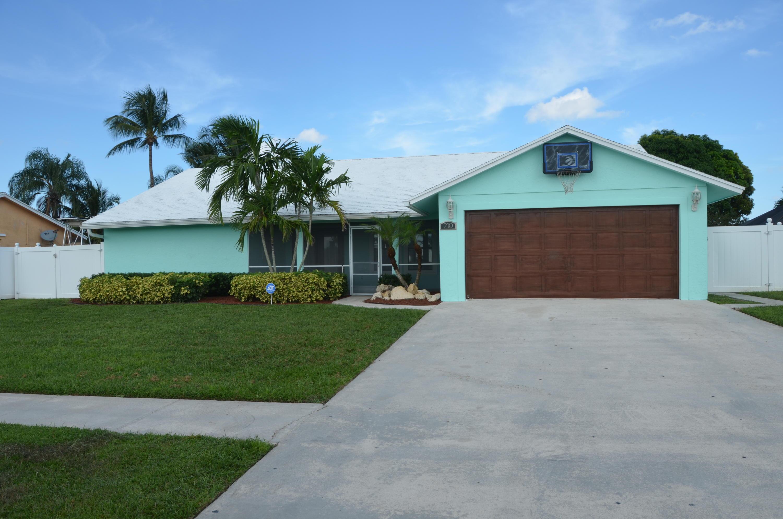 210 Cordoba Circle Royal Palm Beach, FL 33411