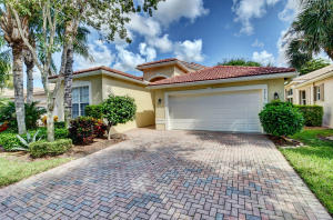 VALENCIA PALMS home 7015 Imperial Beach Circle Delray Beach FL 33446