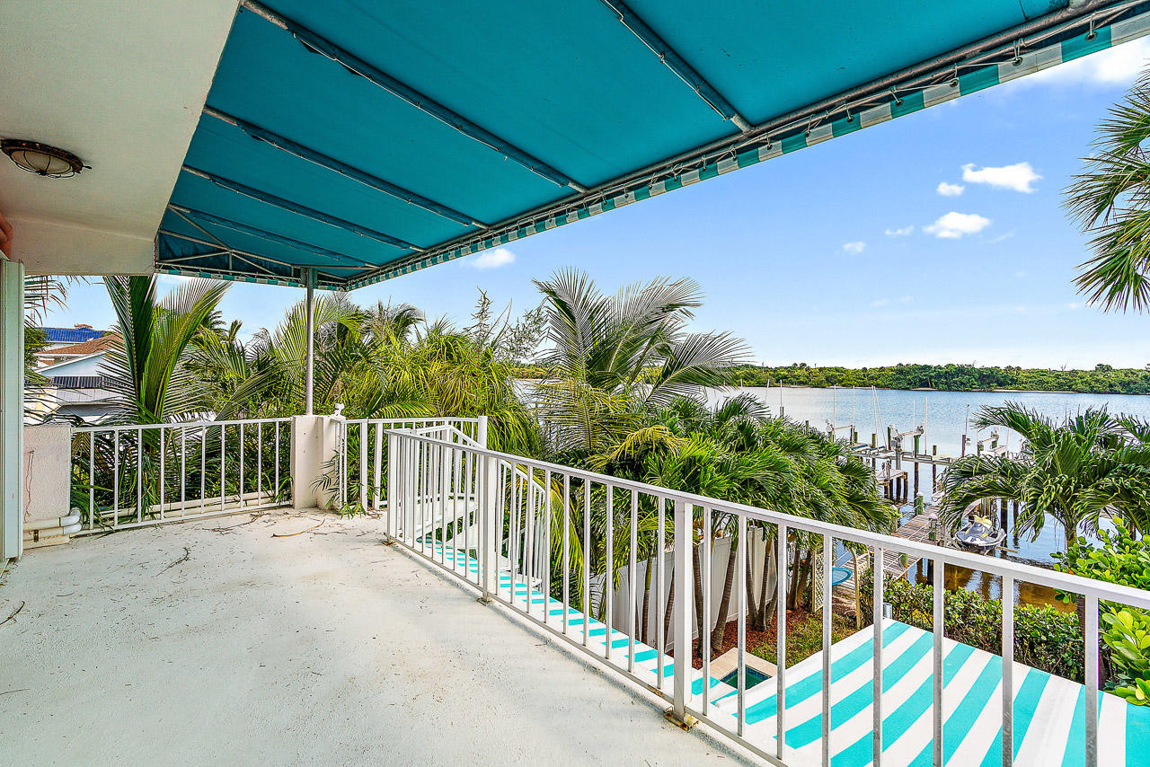 SANDY DEPTH TEQUESTA REAL ESTATE