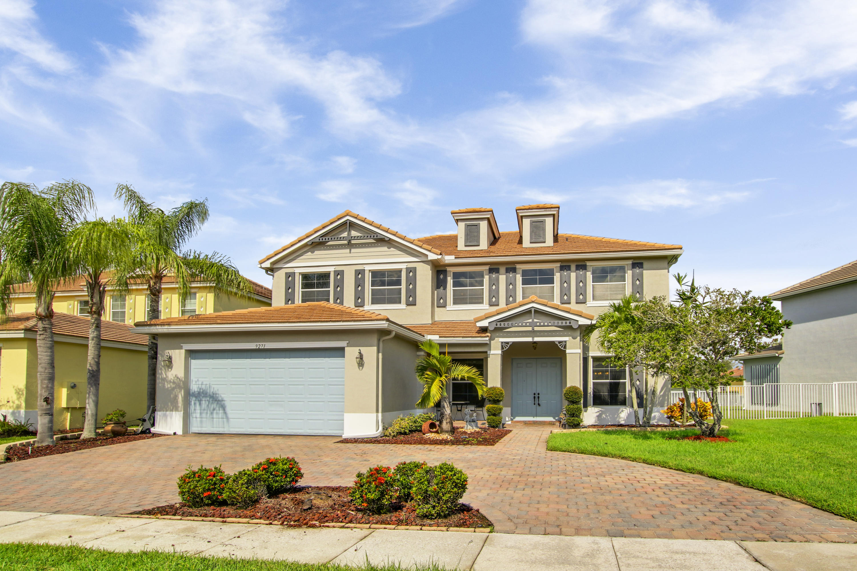 9271 Madewood Court Royal Palm Beach, FL 33411
