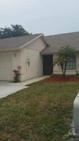 Home for sale in ARBOR GLEN 1 Lake Worth Florida