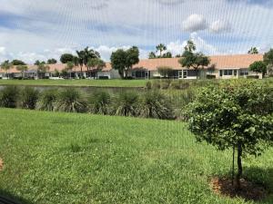 FLORAL LAKES home 6063 Caladium Road Delray Beach FL 33484