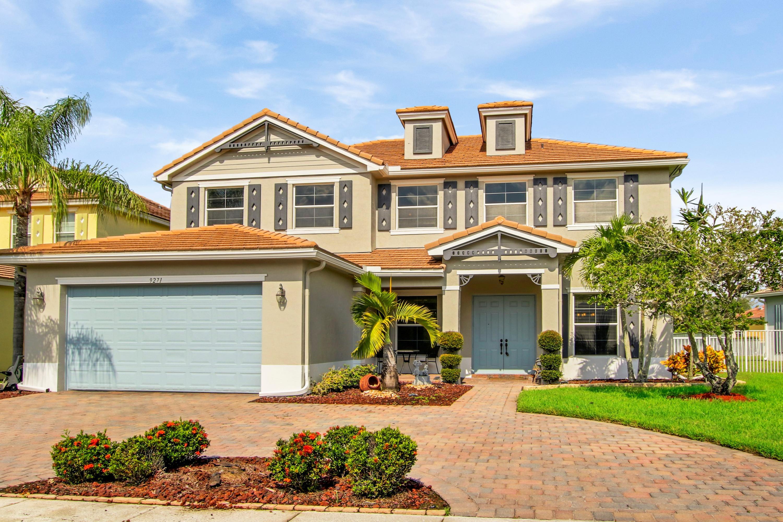 9271 Madewood Court Royal Palm Beach, FL 33411 photo 31
