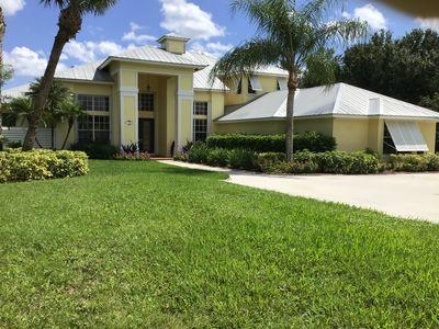 Home for sale in GREENRIDGE WEST Palm City Florida