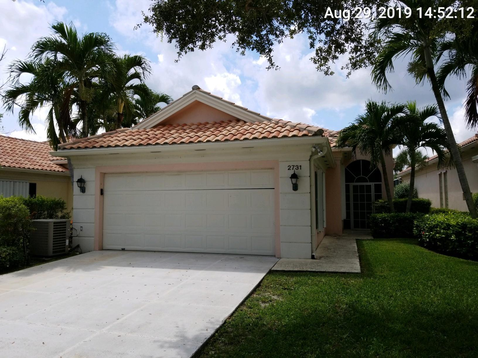 2731 James River Road West Palm Beach, FL 33411