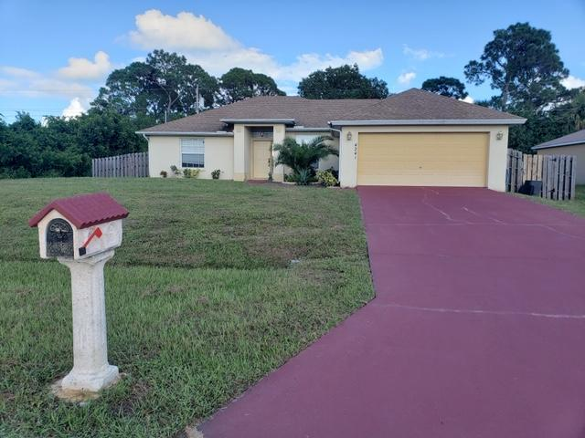 4241 SW Yalta Street Port Saint Lucie, FL 34953 photo 1