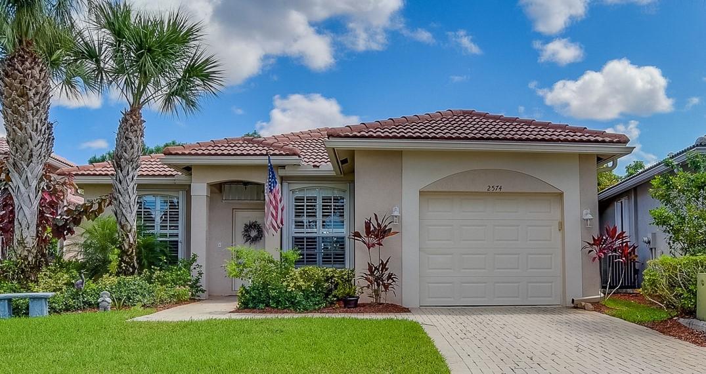 2574 Clipper Circle West Palm Beach, FL 33411