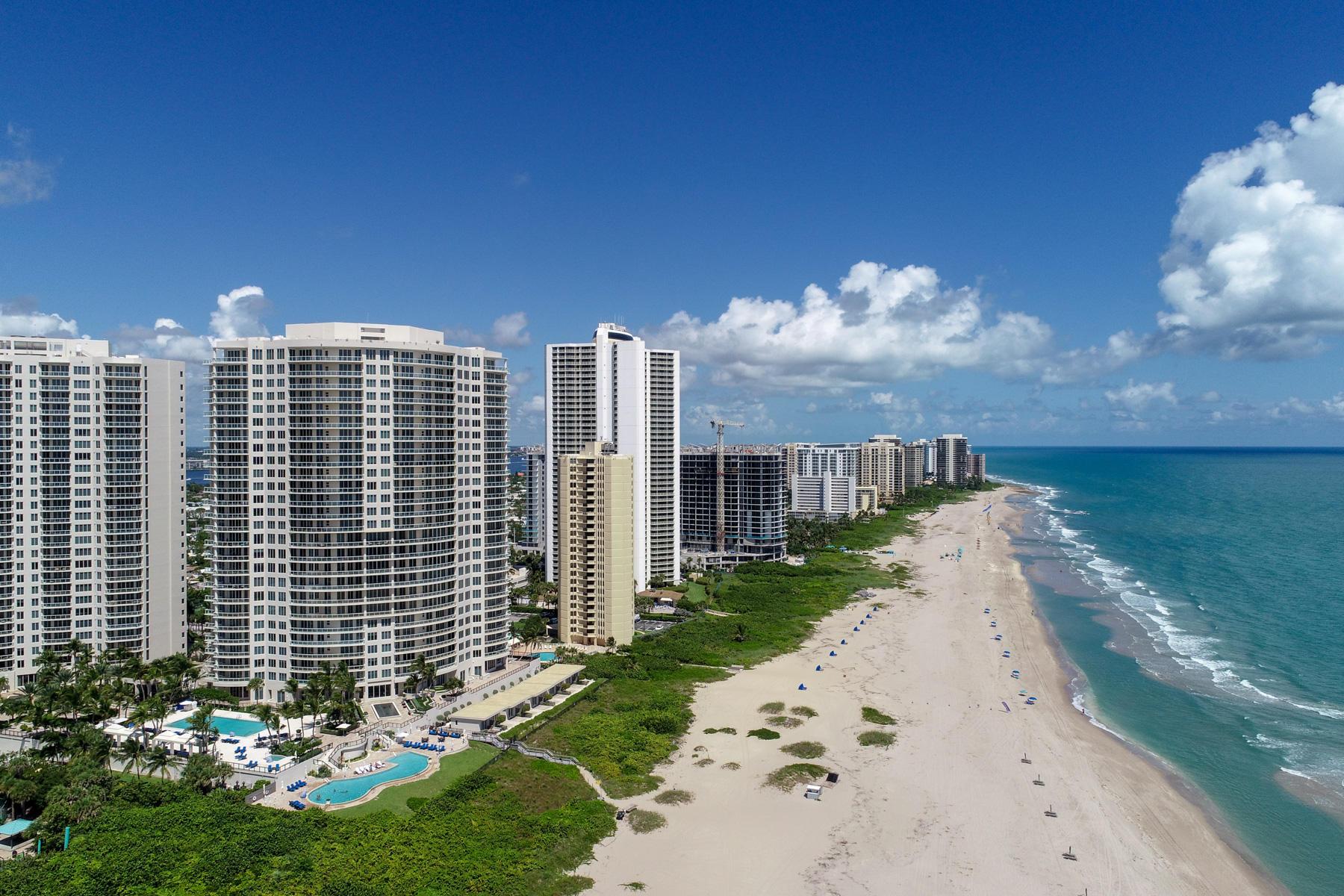 2700 NORTH OCEAN SINGER ISLAND FLORIDA