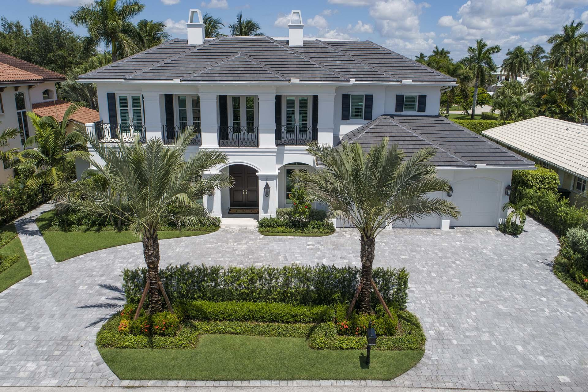 Home for sale in Royal Palm Yacht Boca Raton Florida