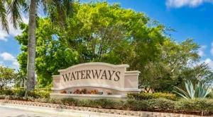 Waterways At Delray
