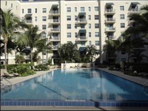 610 Clematis Condominium