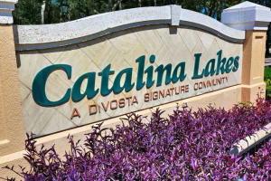 Catalina Lakes