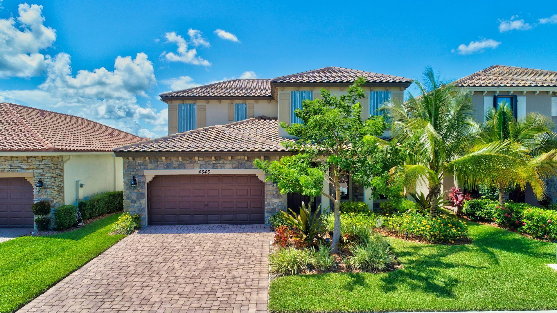 4543 Sandy Cove Terrace Lake Worth, FL 33467