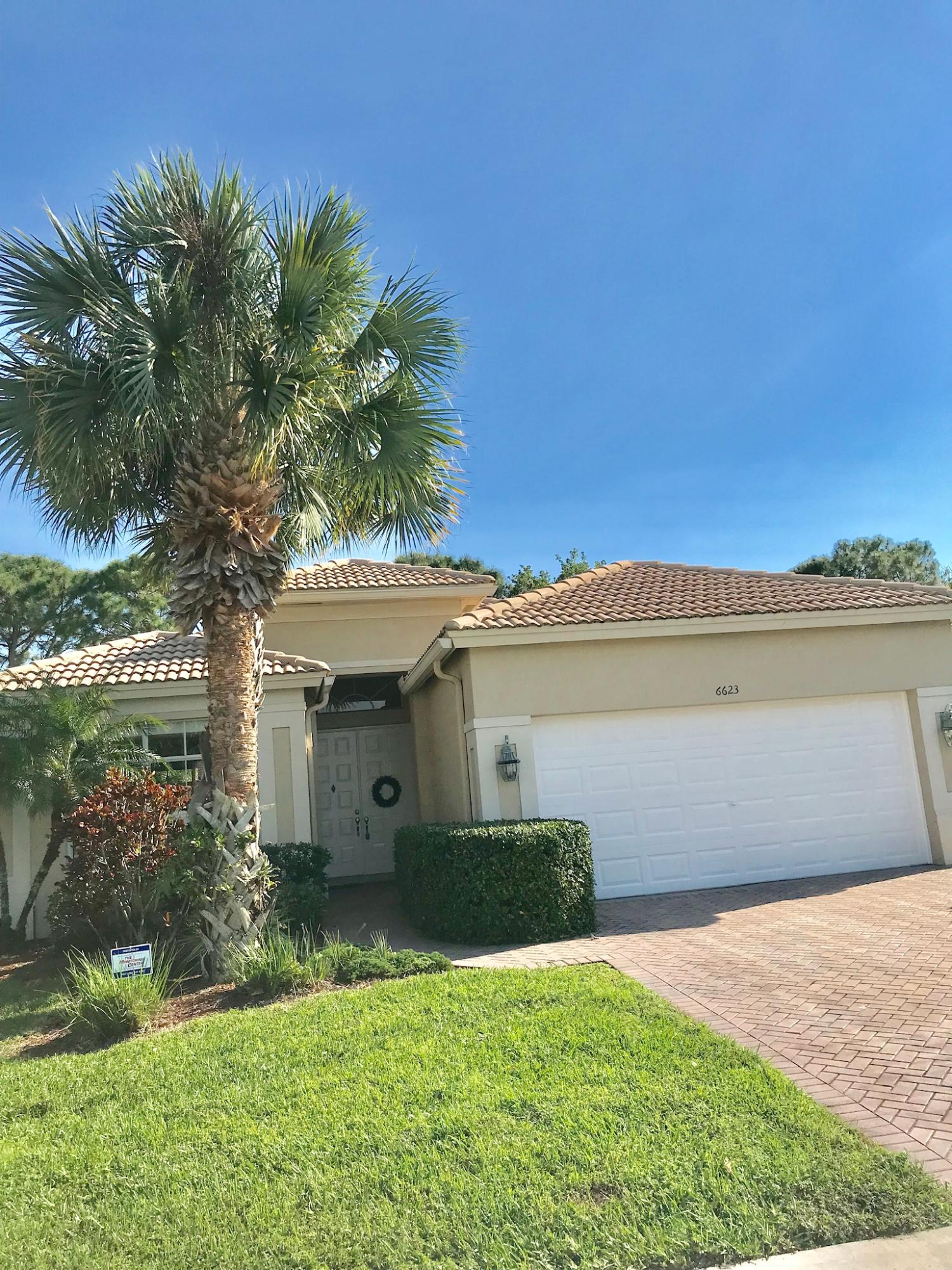 6623 Southport Drive Boynton Beach, FL 33472 photo 2