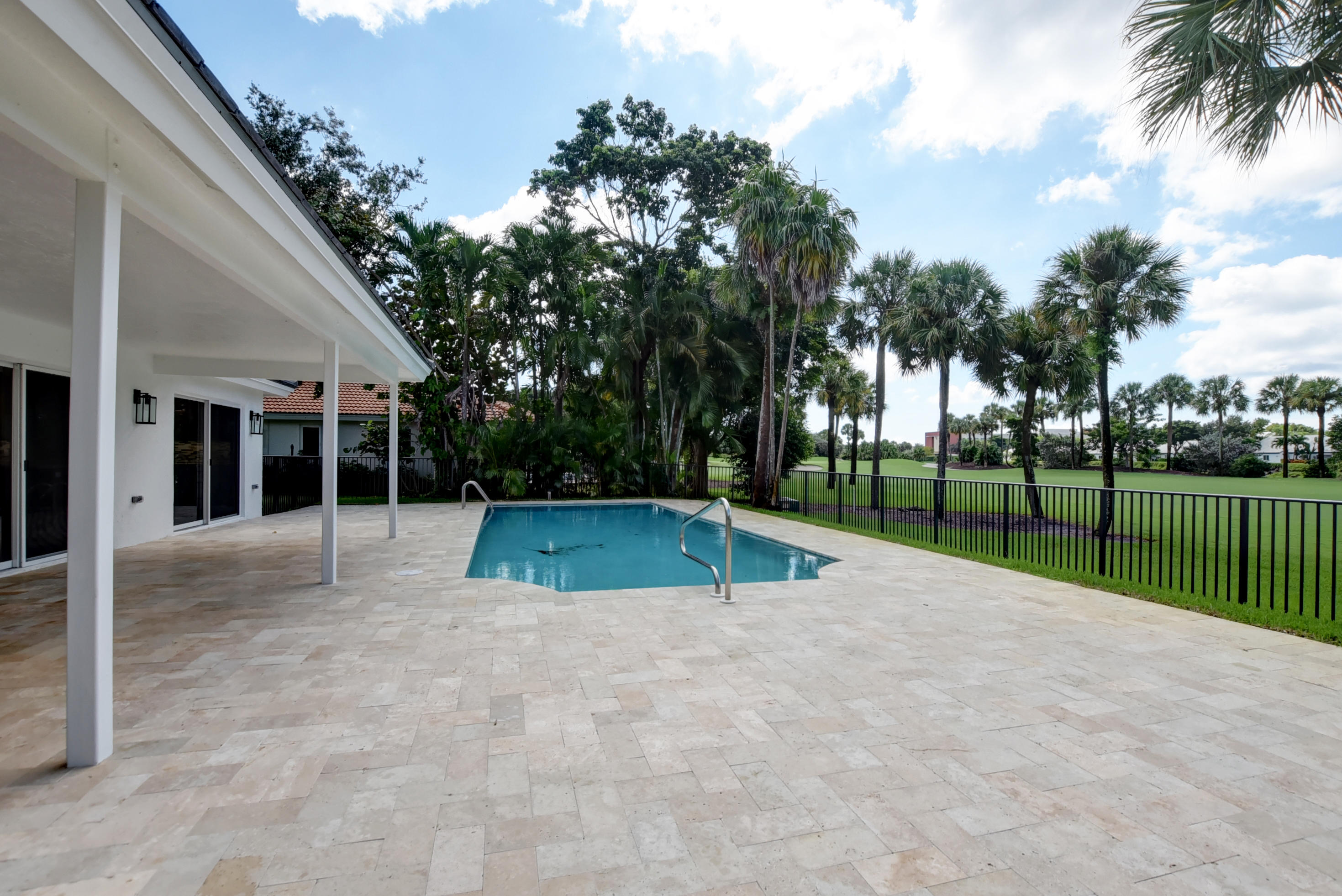 DEL-AIRE GOLF CLUB FIRST ADDITION LOT 25 BLK R