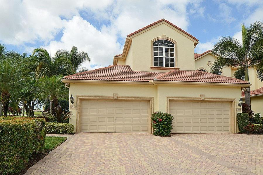 7551 Orchid Hammock Drive West Palm Beach, FL 33412
