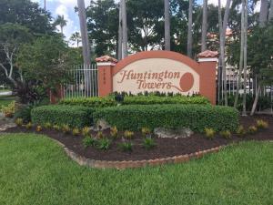 Huntington Towers Condo