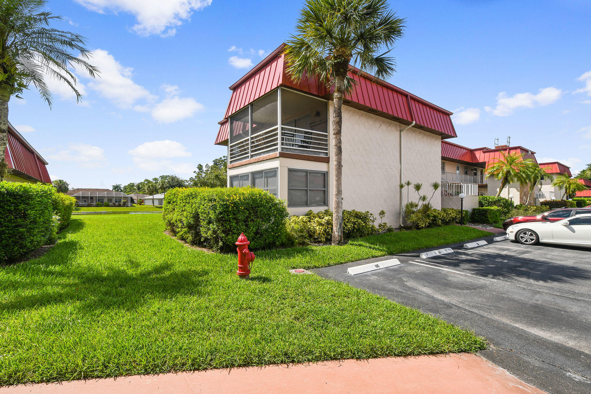 Home for sale in Greenway Village Condo South 02 Royal Palm Beach Florida