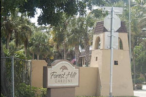 Forest Hill Gardens East