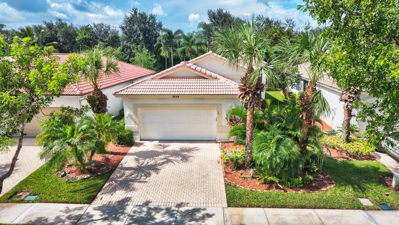 2684 Clipper Circle West Palm Beach, FL 33411