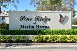 Pine Ridge @ Martin Dwns Condo