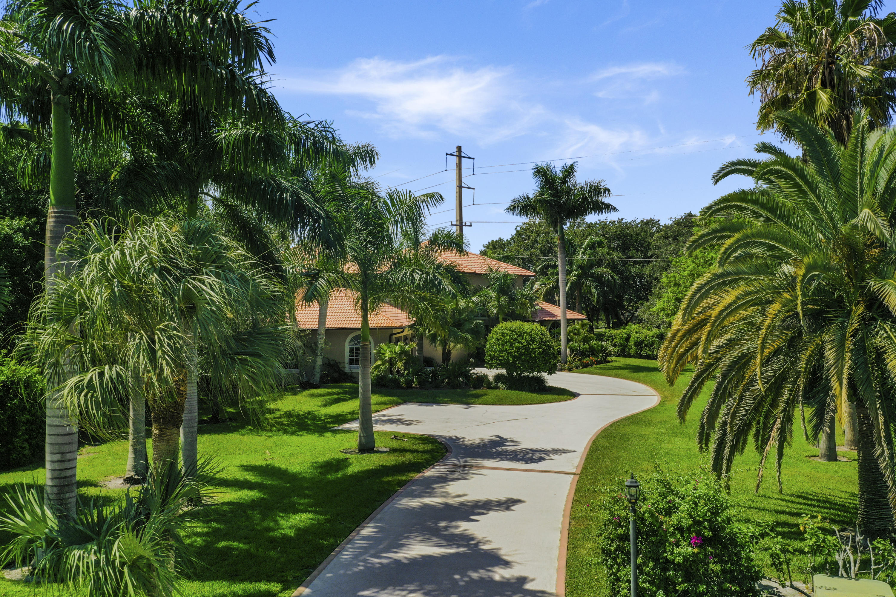 LOXAHATCHEE LANDING HOMES