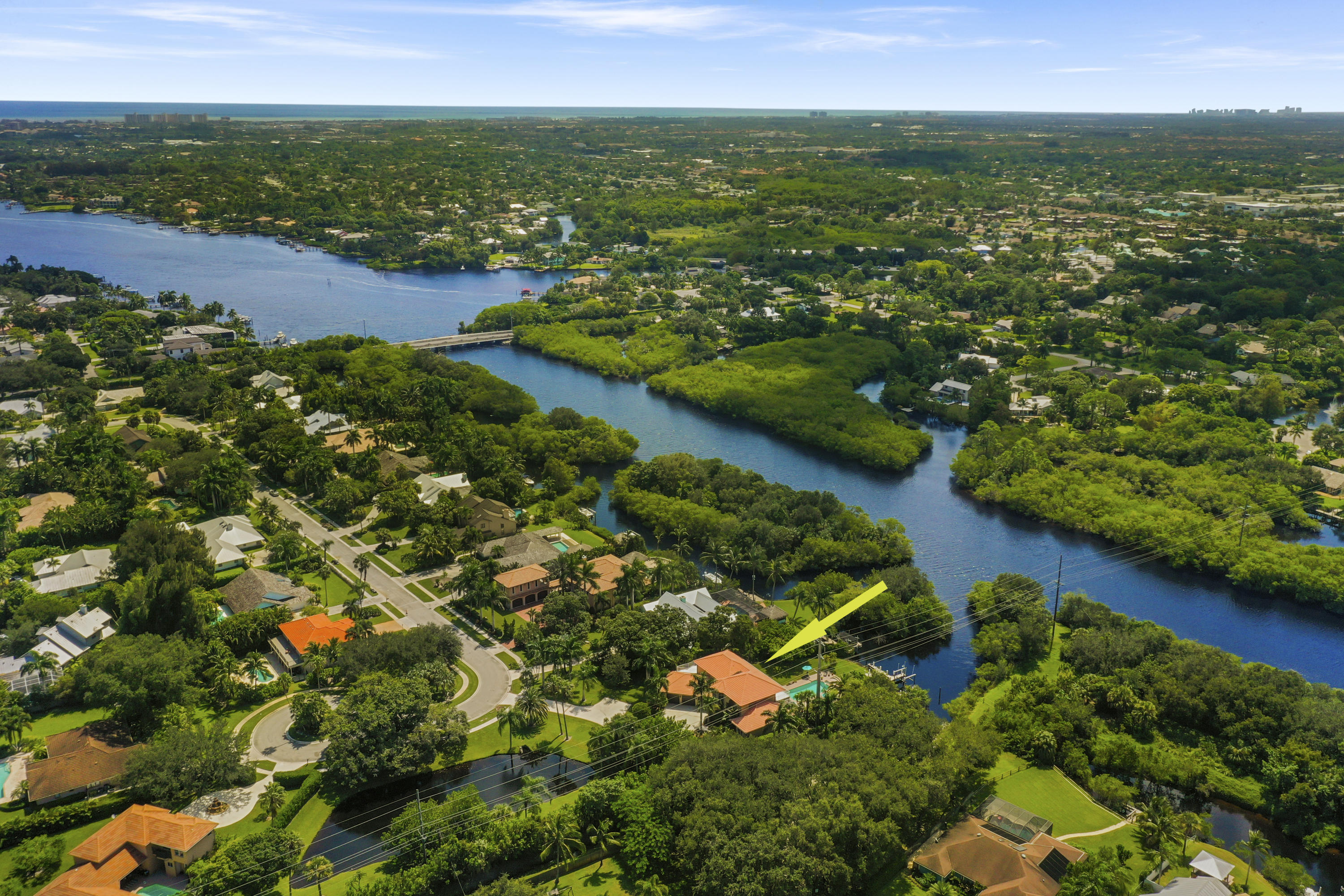 LOXAHATCHEE LANDING JUPITER REAL ESTATE