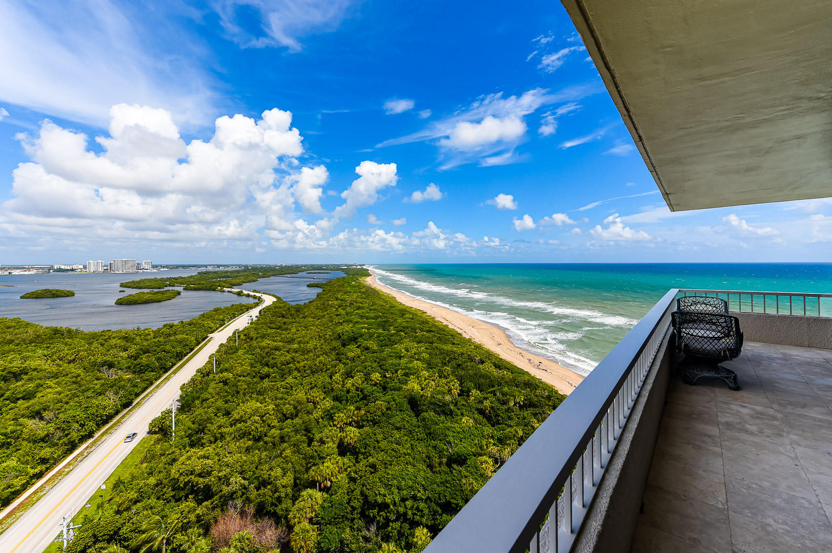 5550 N Ocean Drive 20c  Singer Island FL 33404