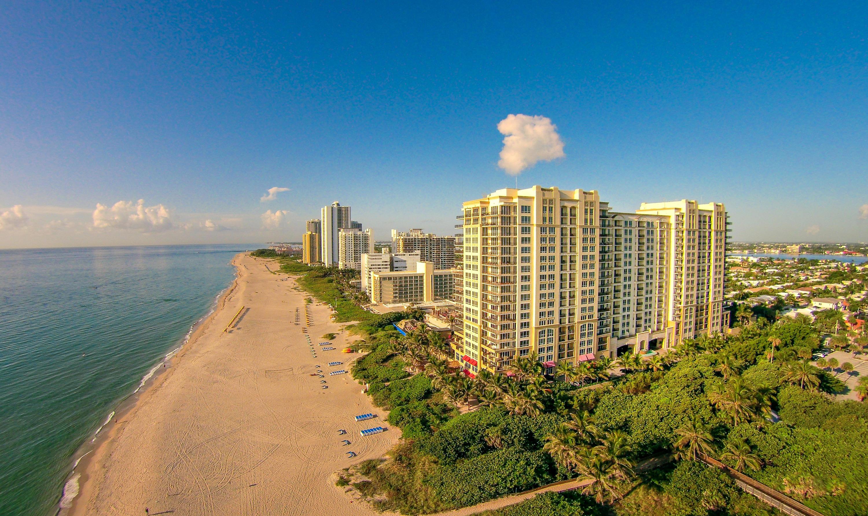 3800 N Ocean Drive 1408  Singer Island FL 33404