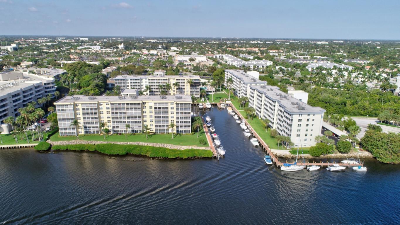 1 Harbourside Drive 4-201  Delray Beach FL 33483