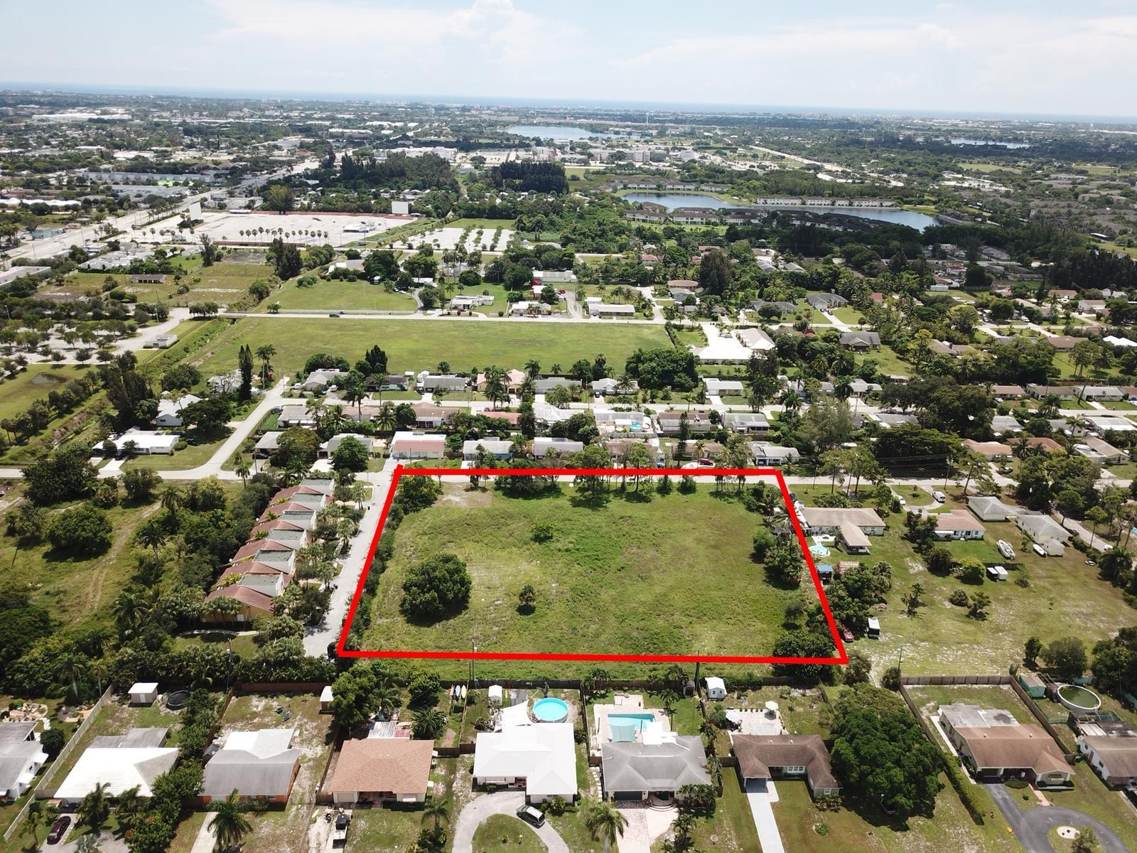 Home for sale in PALM BEACH FARMS CO 7 Lake Worth Florida