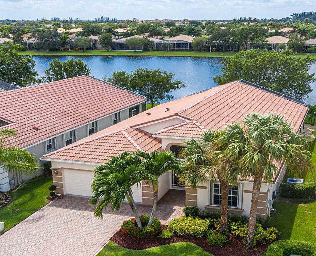 6585 Via Alfieri Lake Worth, FL 33467