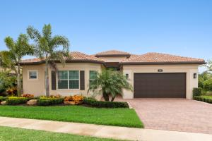 VALENCIA BAY home 8880 Golden Mountain Circle Boynton Beach FL 33473