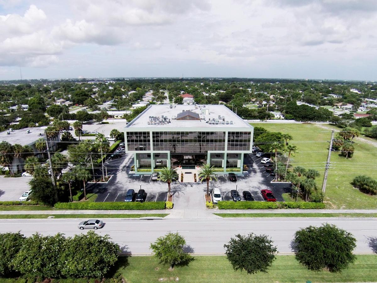 Home for sale in ATRIUM OFFICE CONDO North Palm Beach Florida