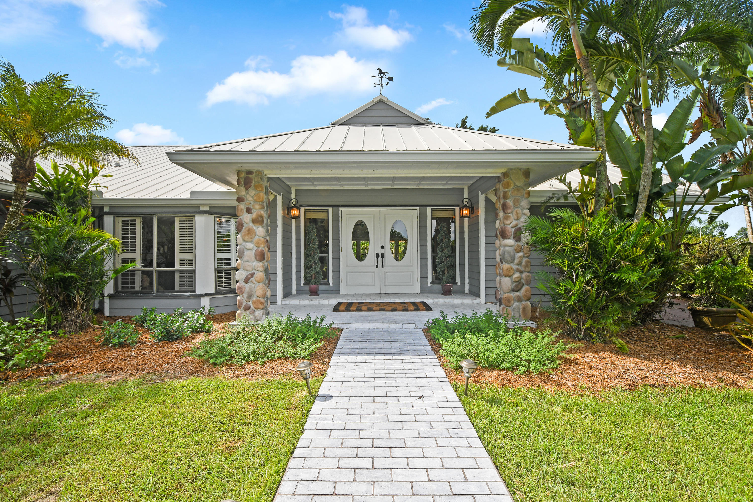 Home for sale in Ranch Colony Jupiter Florida