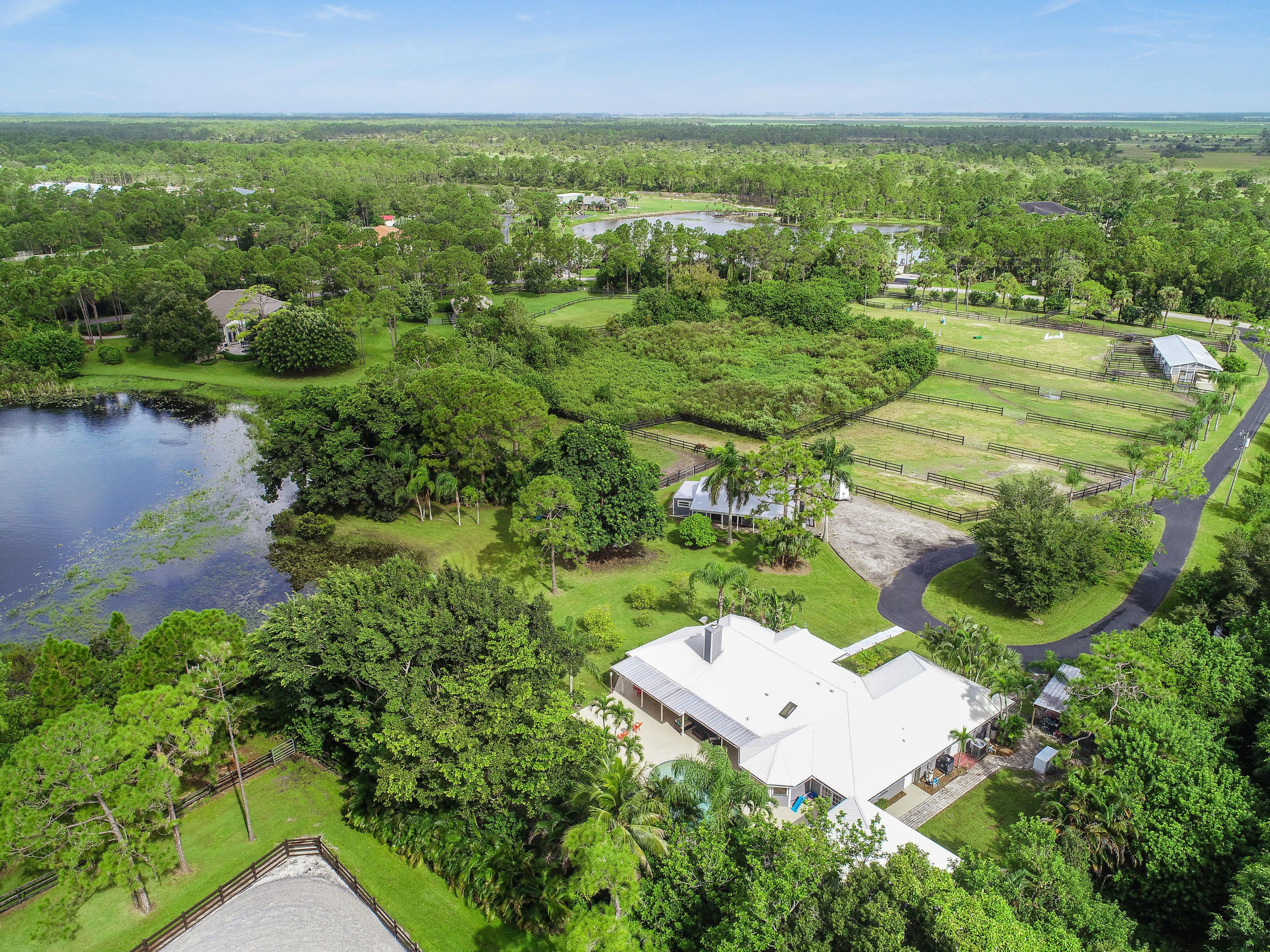 RANCH ACRES JUPITER REAL ESTATE
