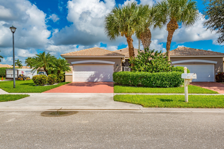 5707 Emerald Cay Terrace Boynton Beach, FL 33437