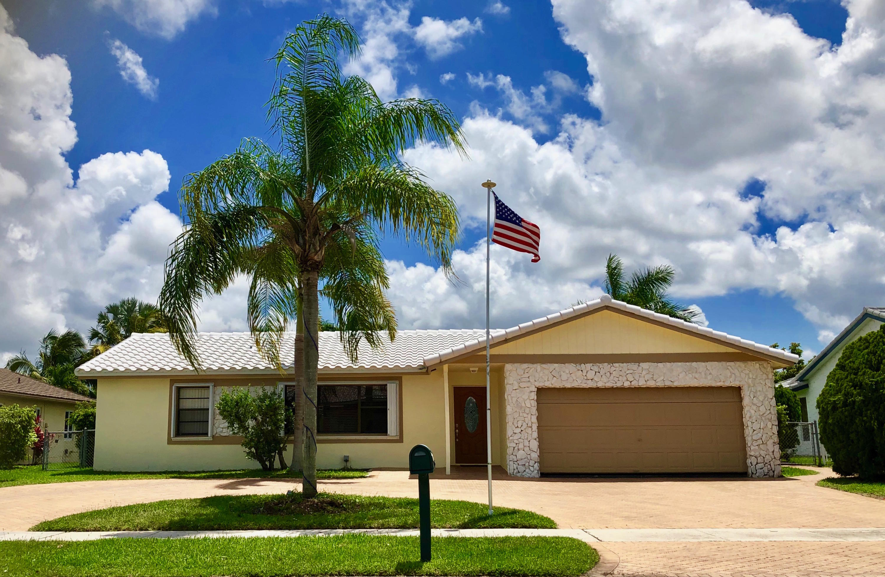 Home for sale in SUNFLOWER MARGATE Margate Florida