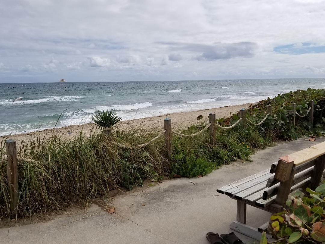 OCEAN RIDGE BEACH REALTOR