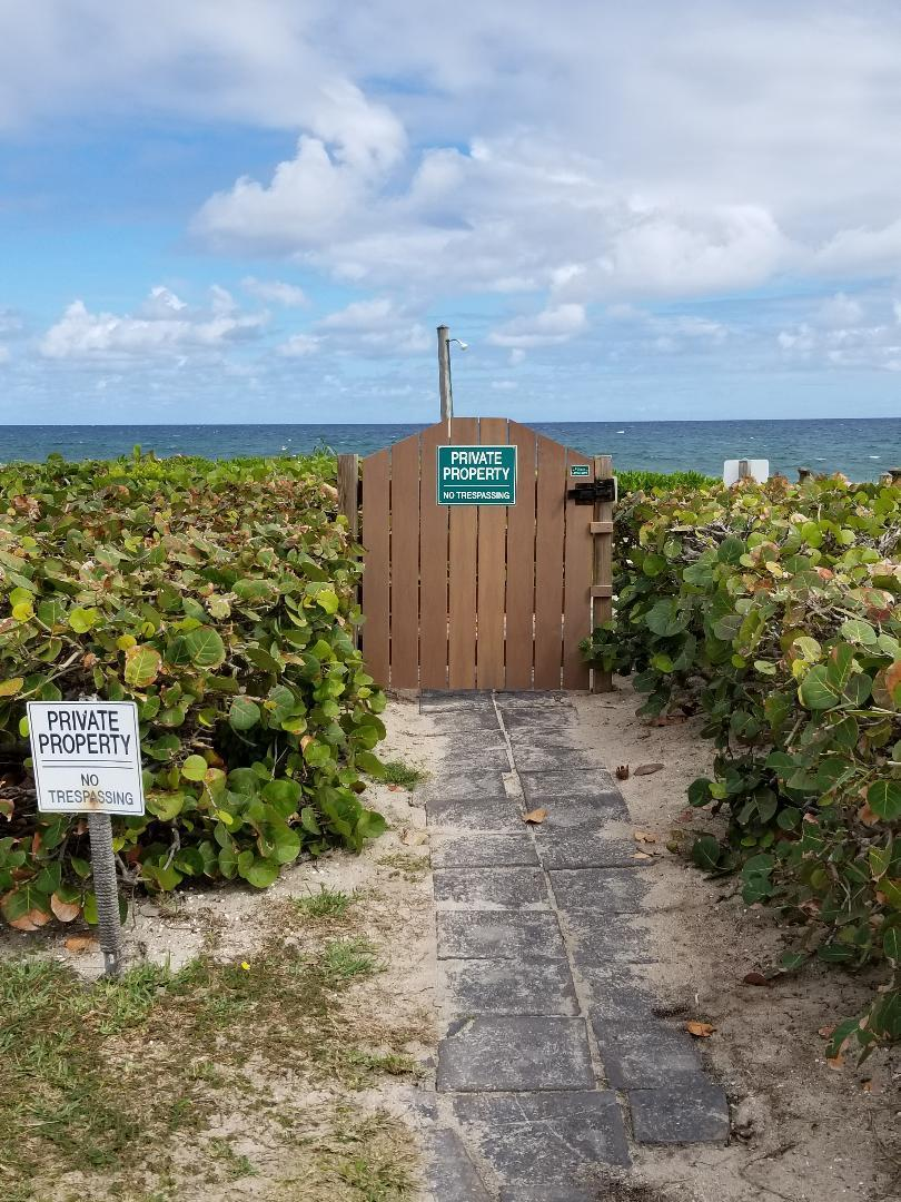 OCEAN RIDGE BEACH REALTY